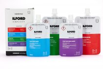 ILFORD SIMPLICITY FILM STARTER PACK