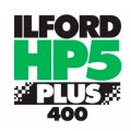 ILFORD HP5 Plus 135-36 Propack 50, 400 ISO